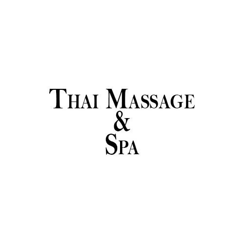 Thai Massage & Spa