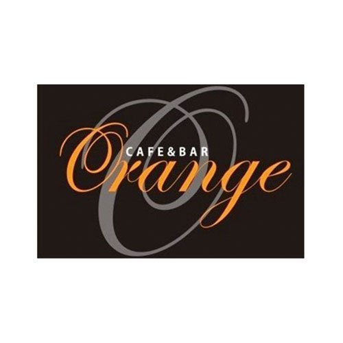 Orange Cafe Bar