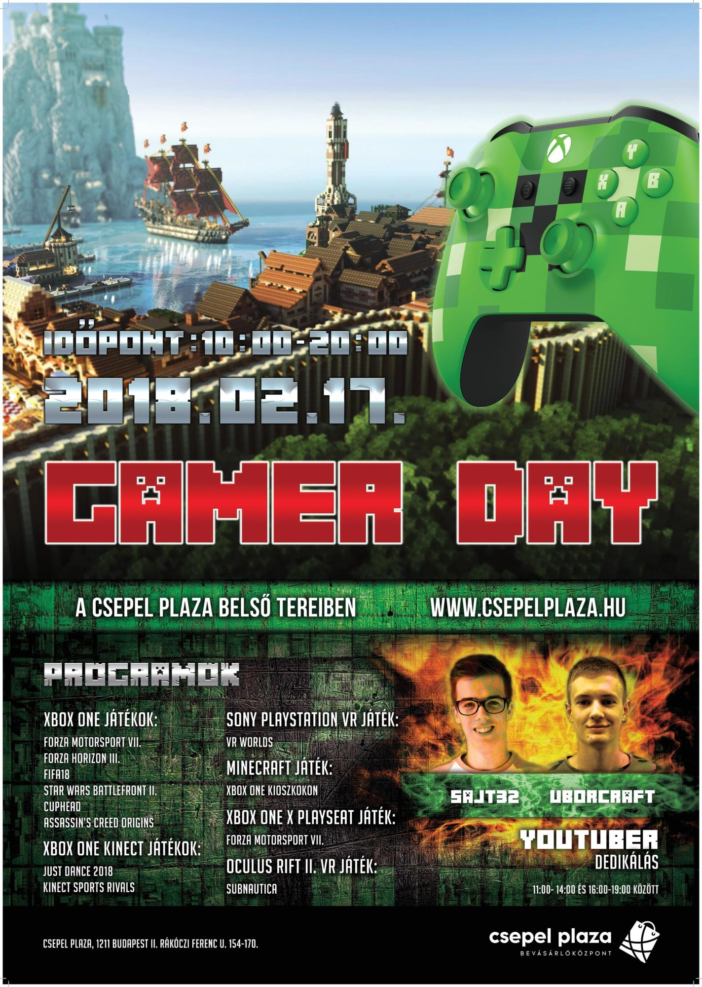 gamerday_plakat